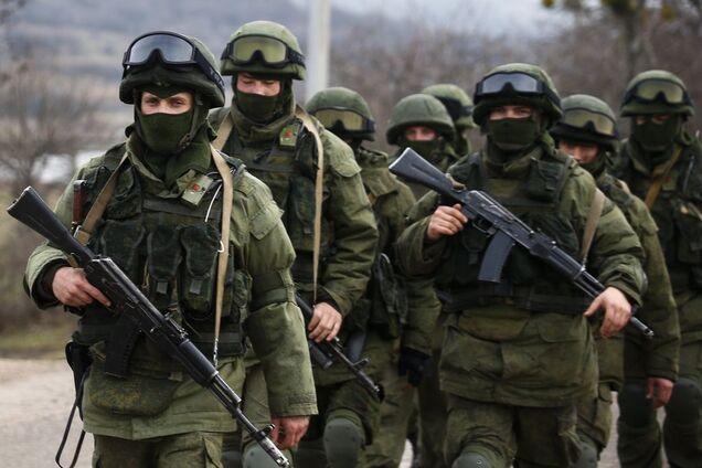 Росія може розпочати масштабну війну проти України: озвучено тривожний прогноз