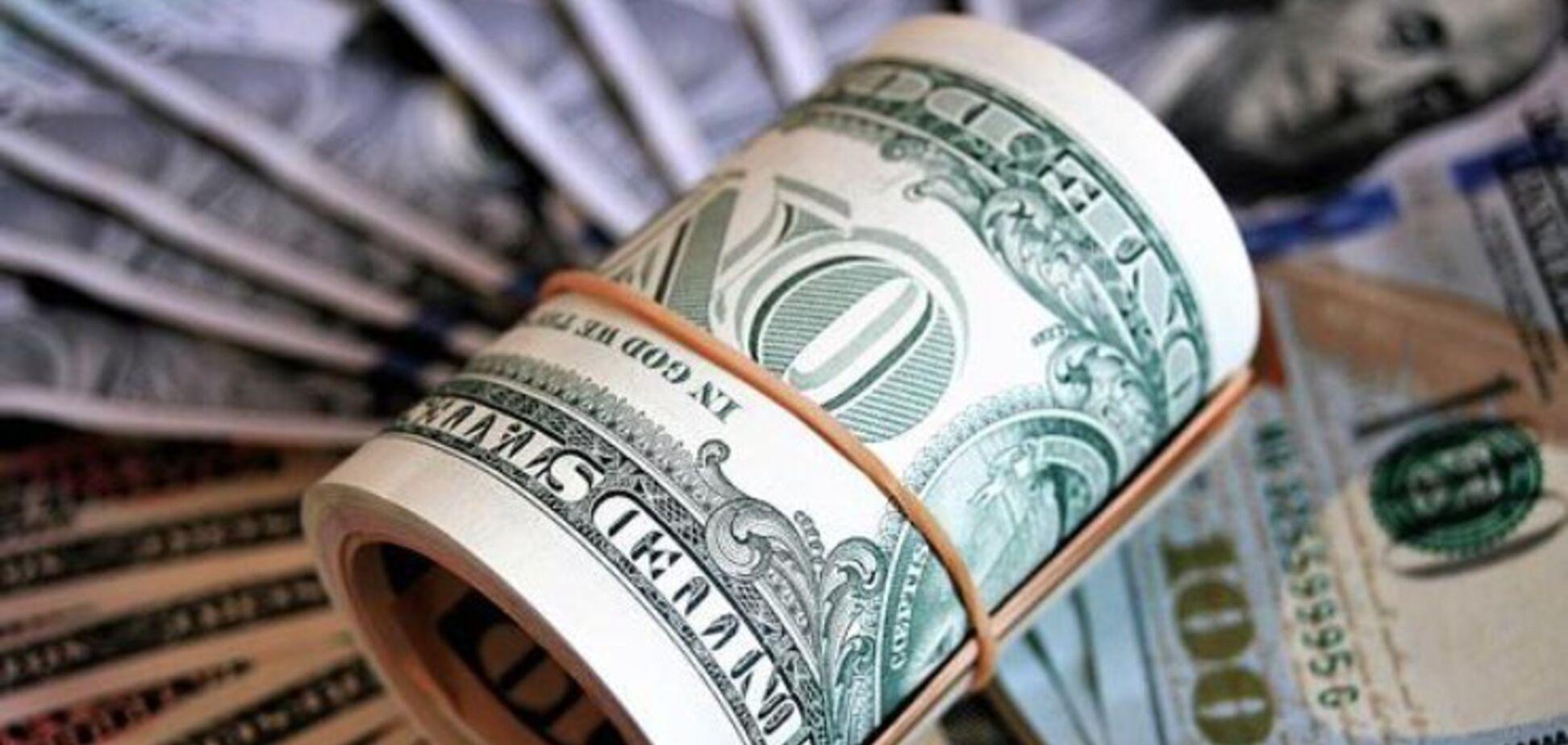 Не пробьет психологическую отметку: сколько будет стоить доллар в Украине зимой