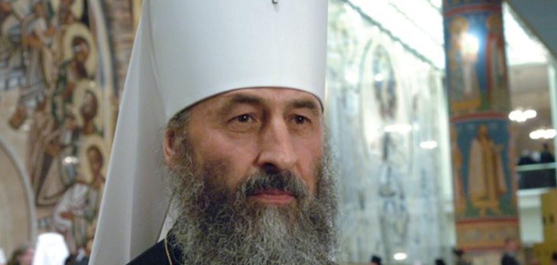 Онуфрий запретил епископату УПЦ МП участвовать в объединительном Соборе: что произошло