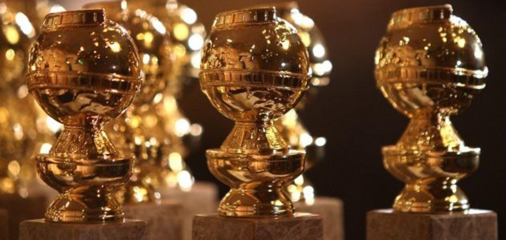 Названо головних претендентів на 'Золотий глобус-2019': список