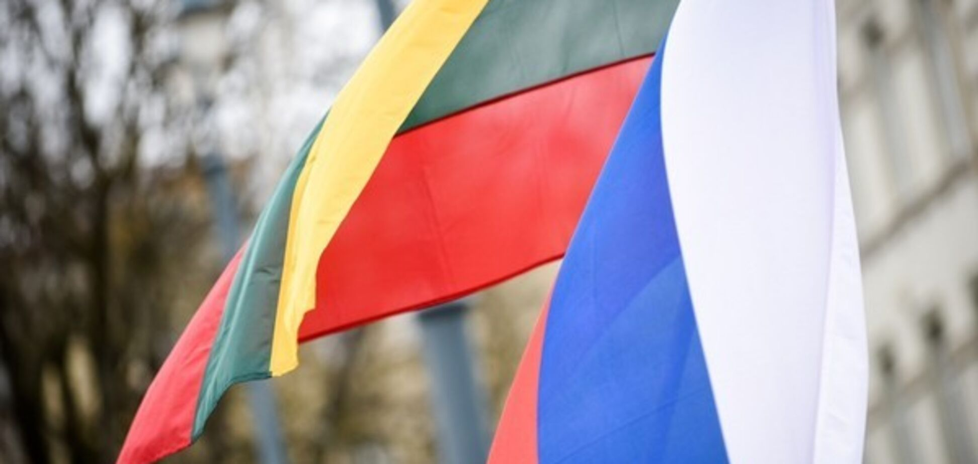''Подыгрывают Вашингтону'': в России резко отреагировали на удар Литвы