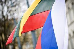 ''Підіграють Вашингтону'': в Росії різко відреагували на удар Литви
