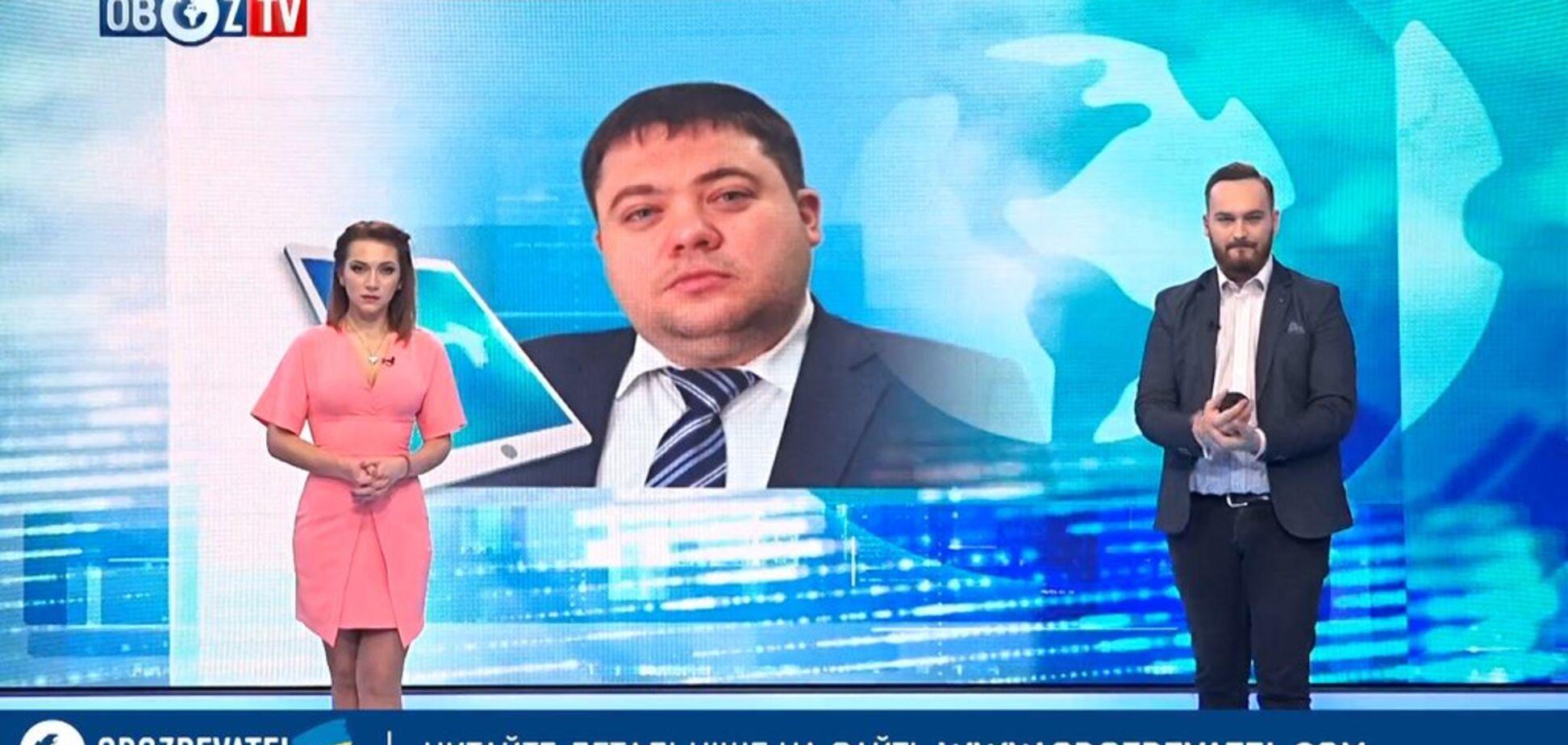 Кто из украинцев поражен в правах из-за военного положения: нардеп ждет объяснений от Порошенко