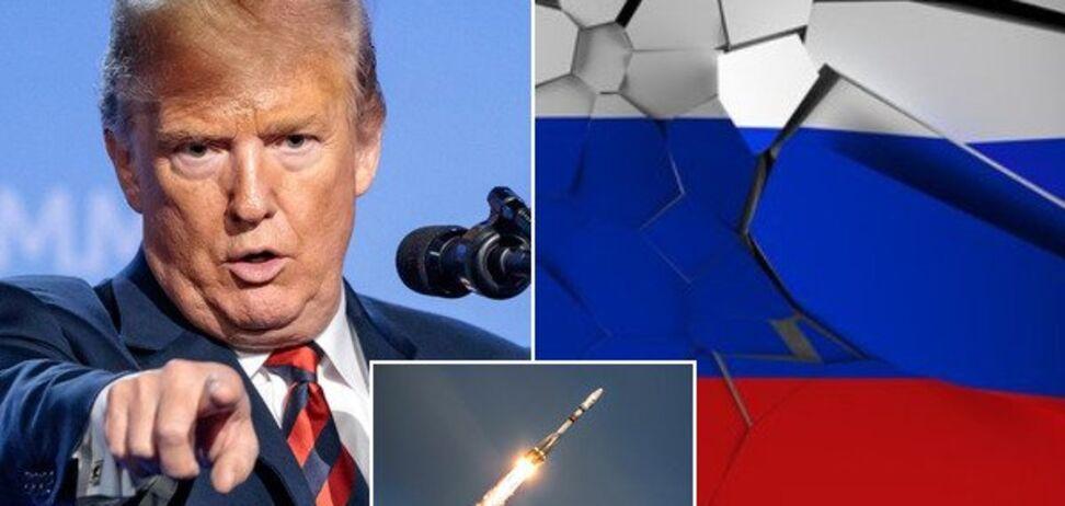 ''Повторит судьбу СССР'': как ультиматум США ''обрушит'' Россию