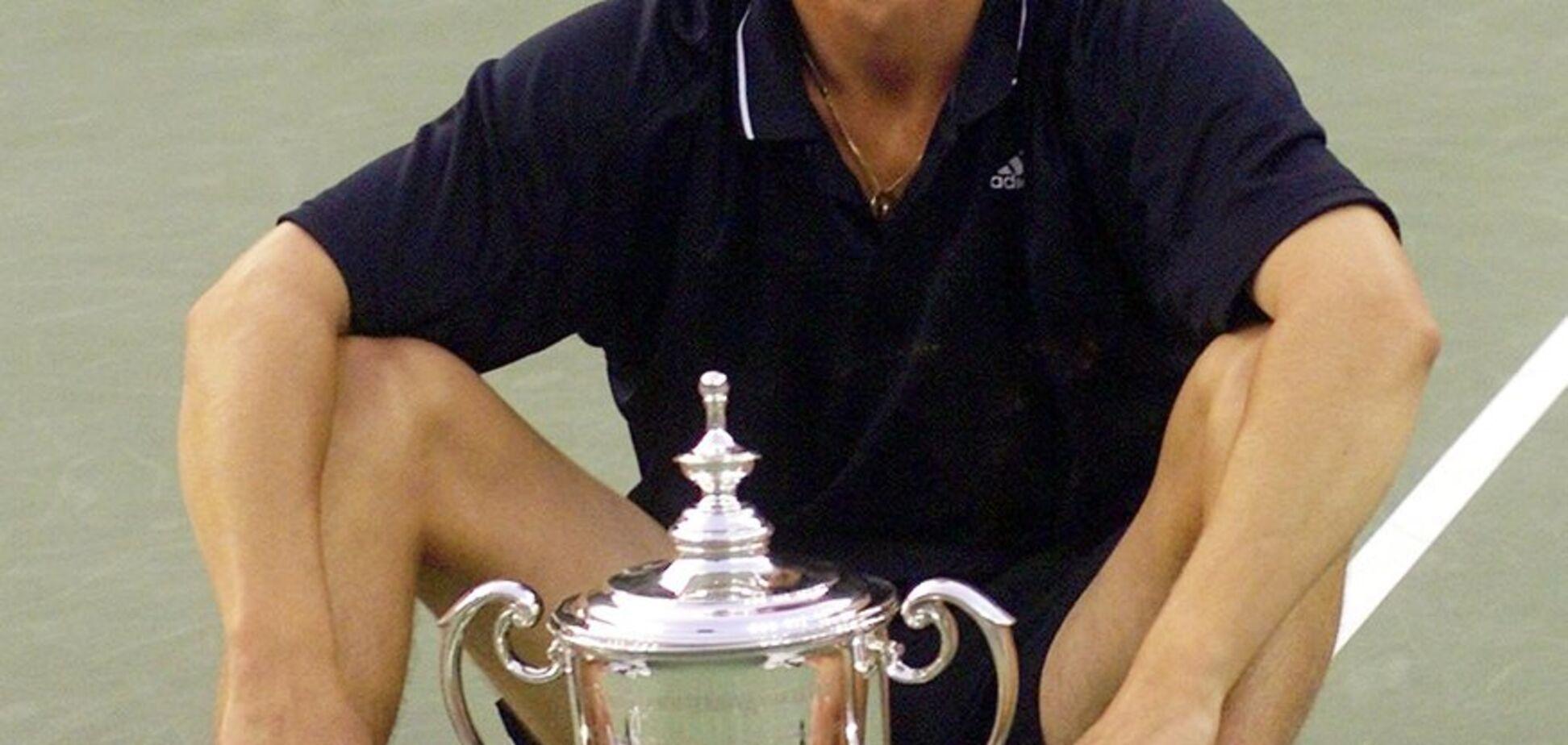 Легенда тенниса восхитился путинской Россией