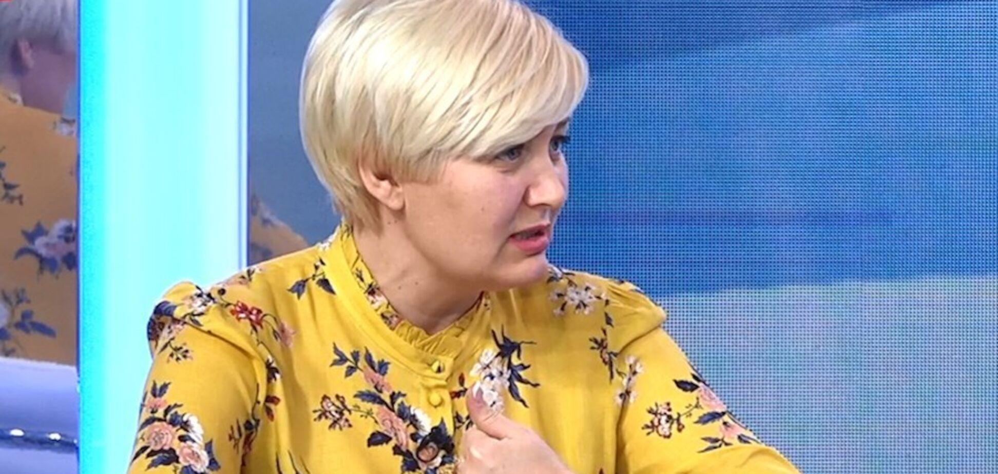 ''Оружие террористов'': Ницой призвала запретить всю российскую музыку в Украине