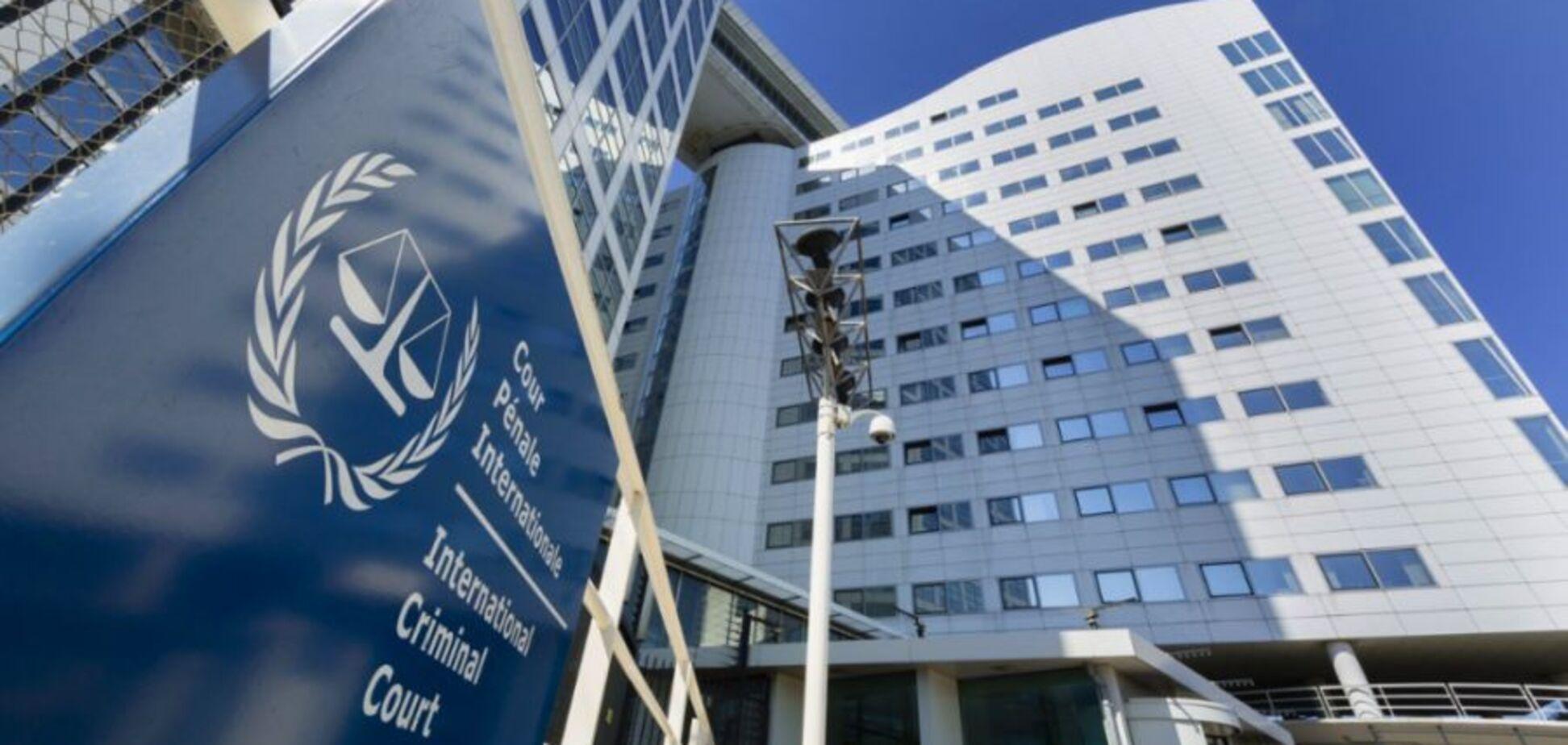 Збройний конфлікт із Росією: Гаага ухвалила важливе рішення щодо Криму
