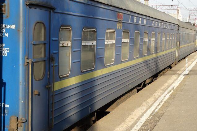 Поезда в Россию могут отменить: Омелян внес в Кабмин предложение