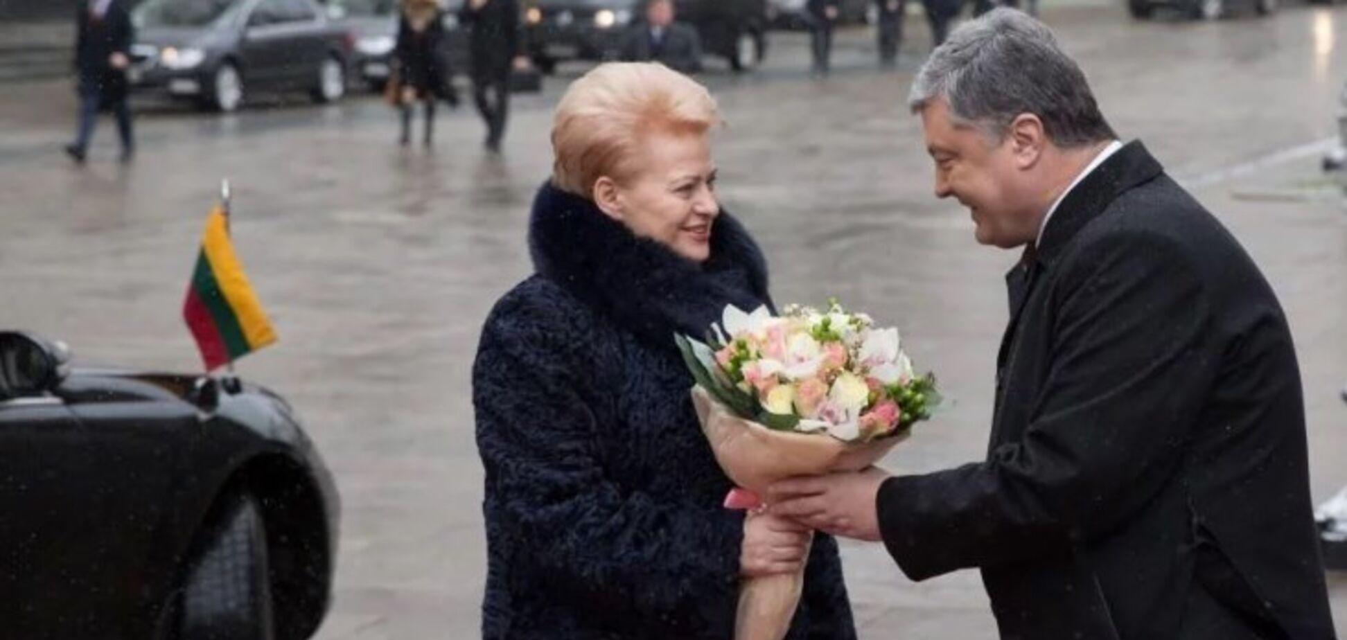 В Киеве перекроют дороги из-за президента Литвы: карта улиц