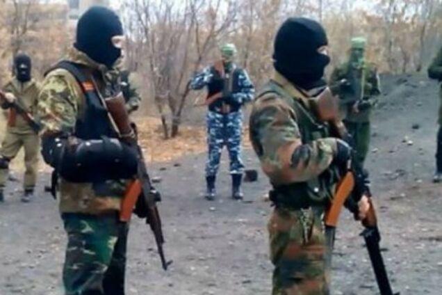 """В """"Л/ДНР"""" зажадали від терористів здати паспорти України"""
