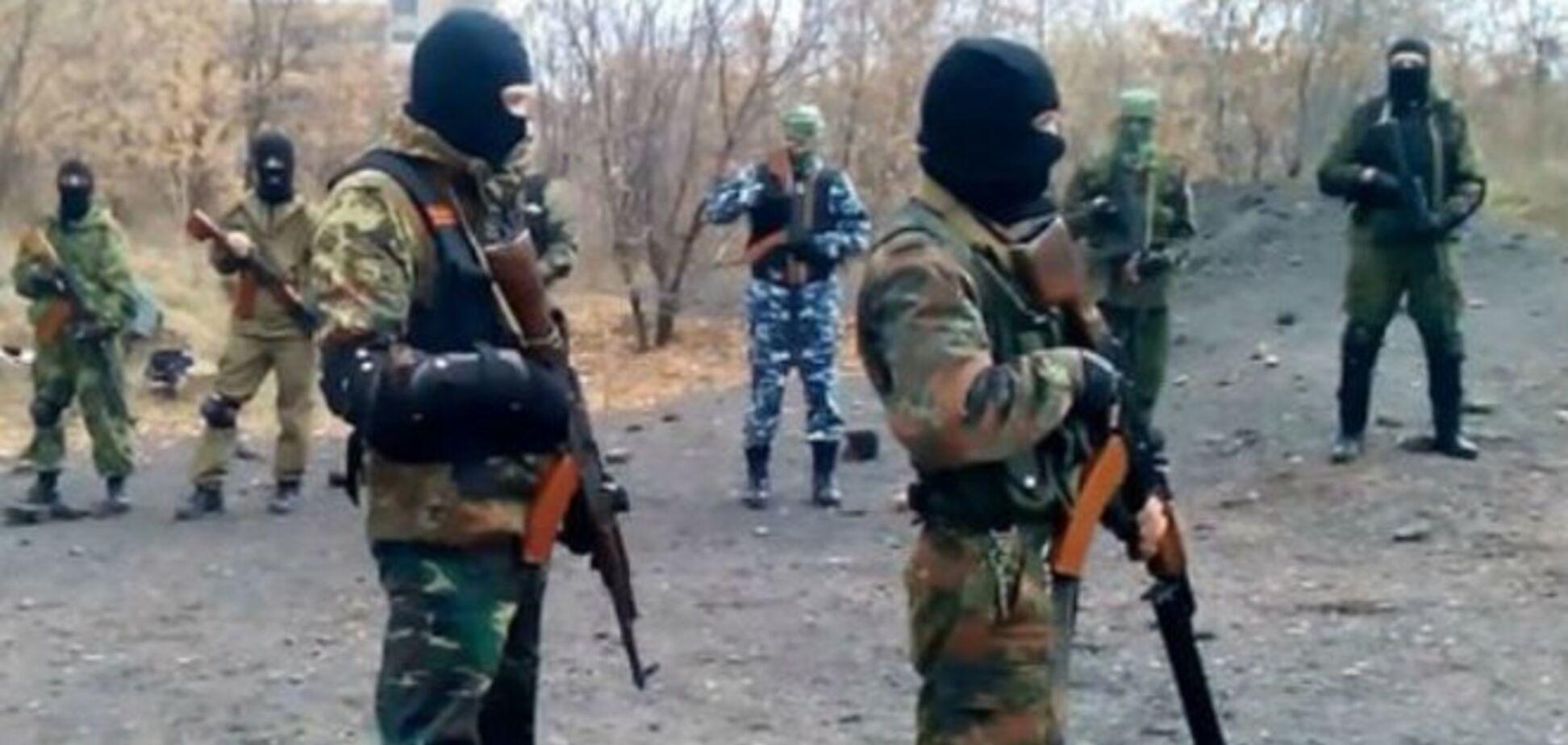 В 'Л/ДНР' зажадали від терористів здати паспорти України