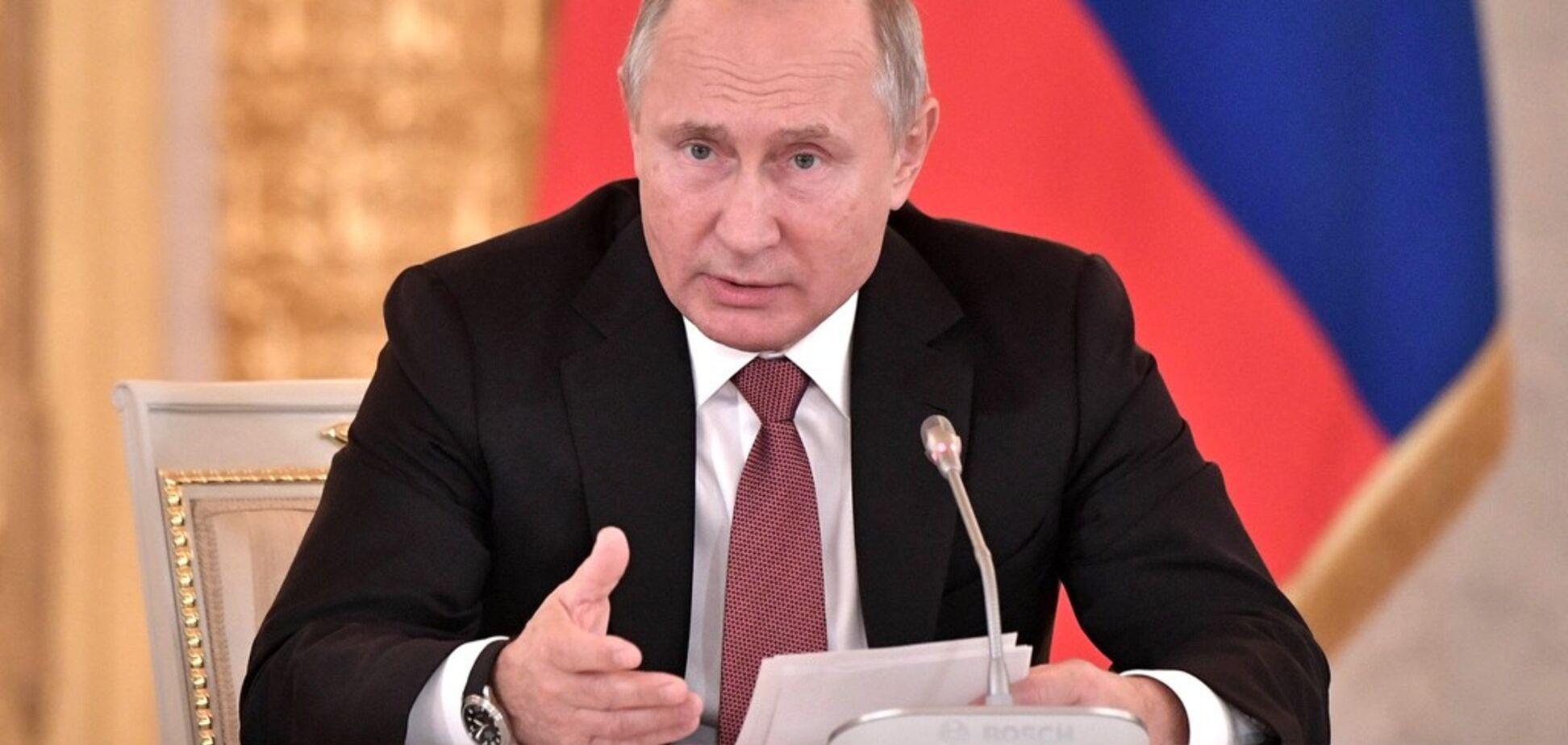 ''Помилка історії'': Путіну пригадали нахабну заяву про Україну