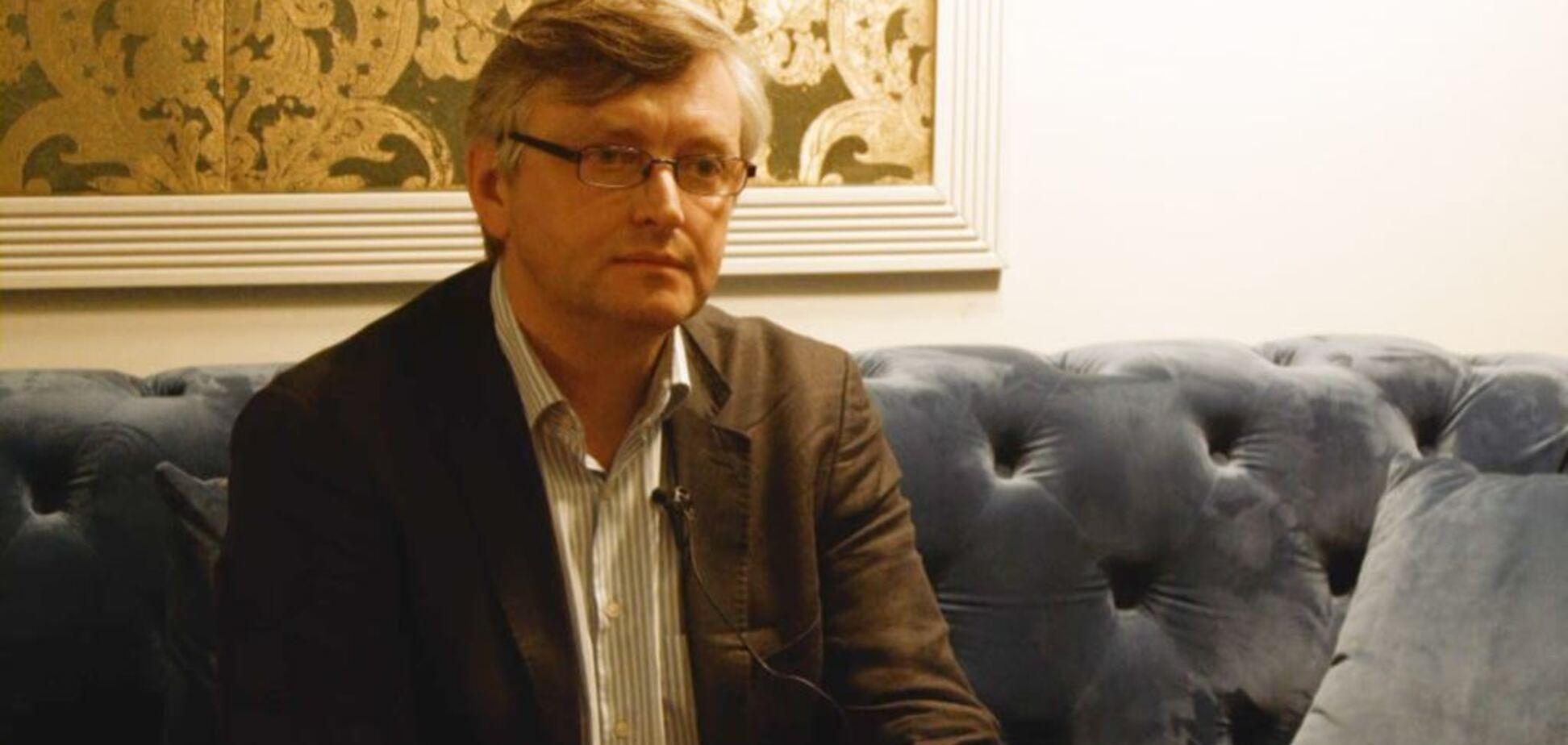 У Грузії затримали українського режисера: що сталося