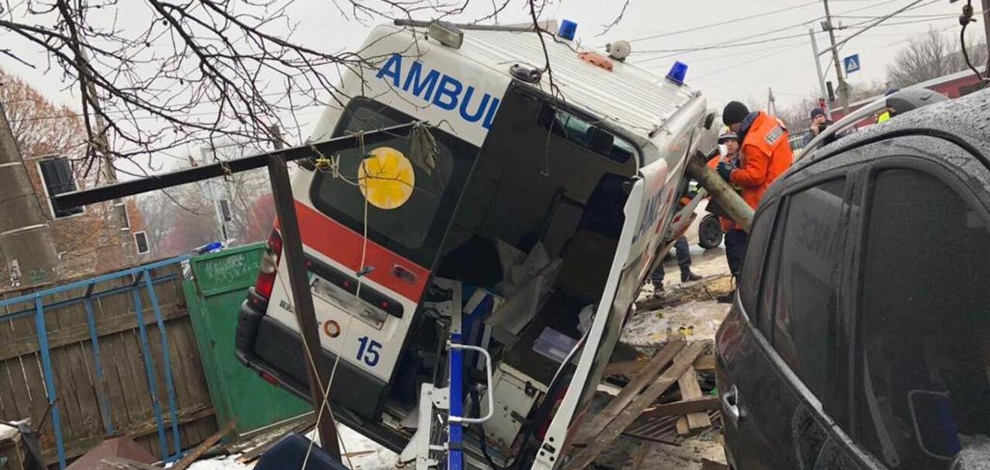 Прокляте перехрестя: спливли деталі жахливої ДТП у Житомирі з багатьма постраждалими