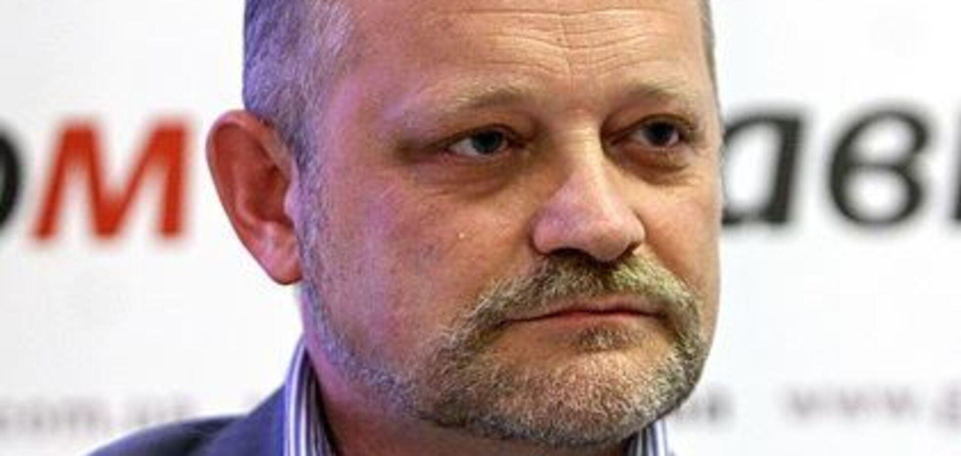 Зачем и вокруг кого объединились элиты Харьковщины