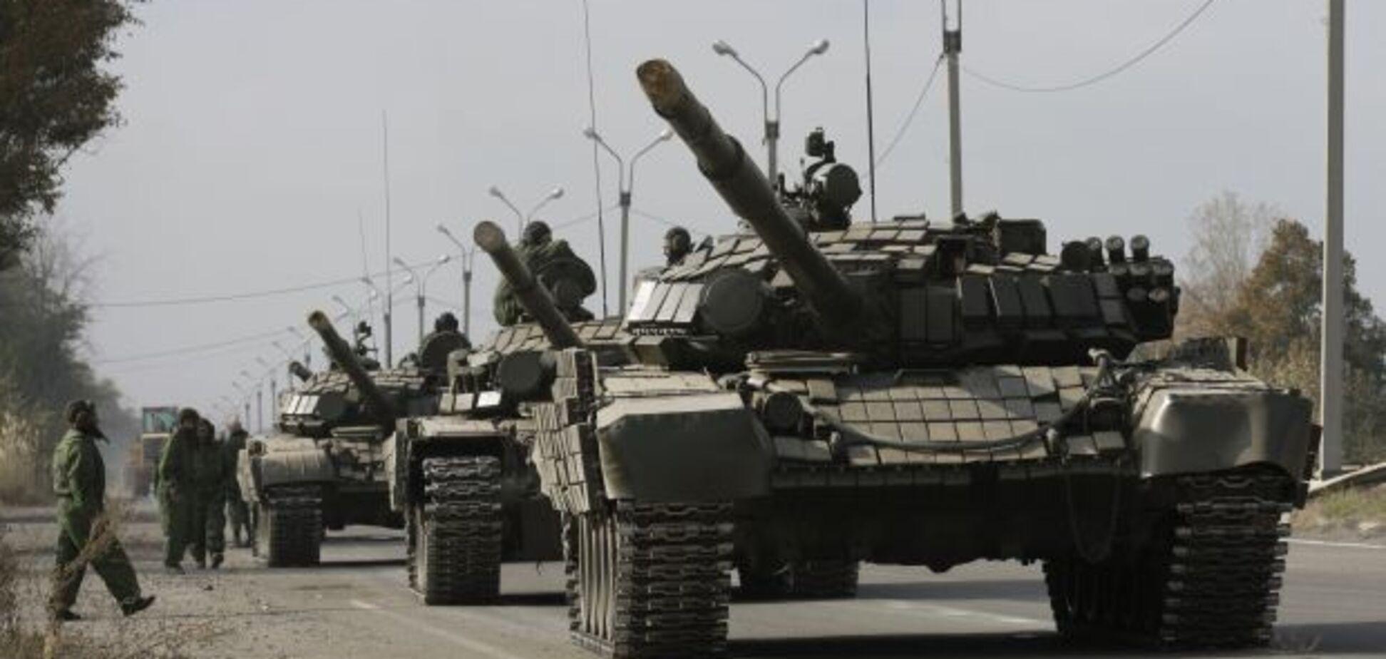 Армія Путіна на кордоні з Україною: Ейдман пояснив загрозу