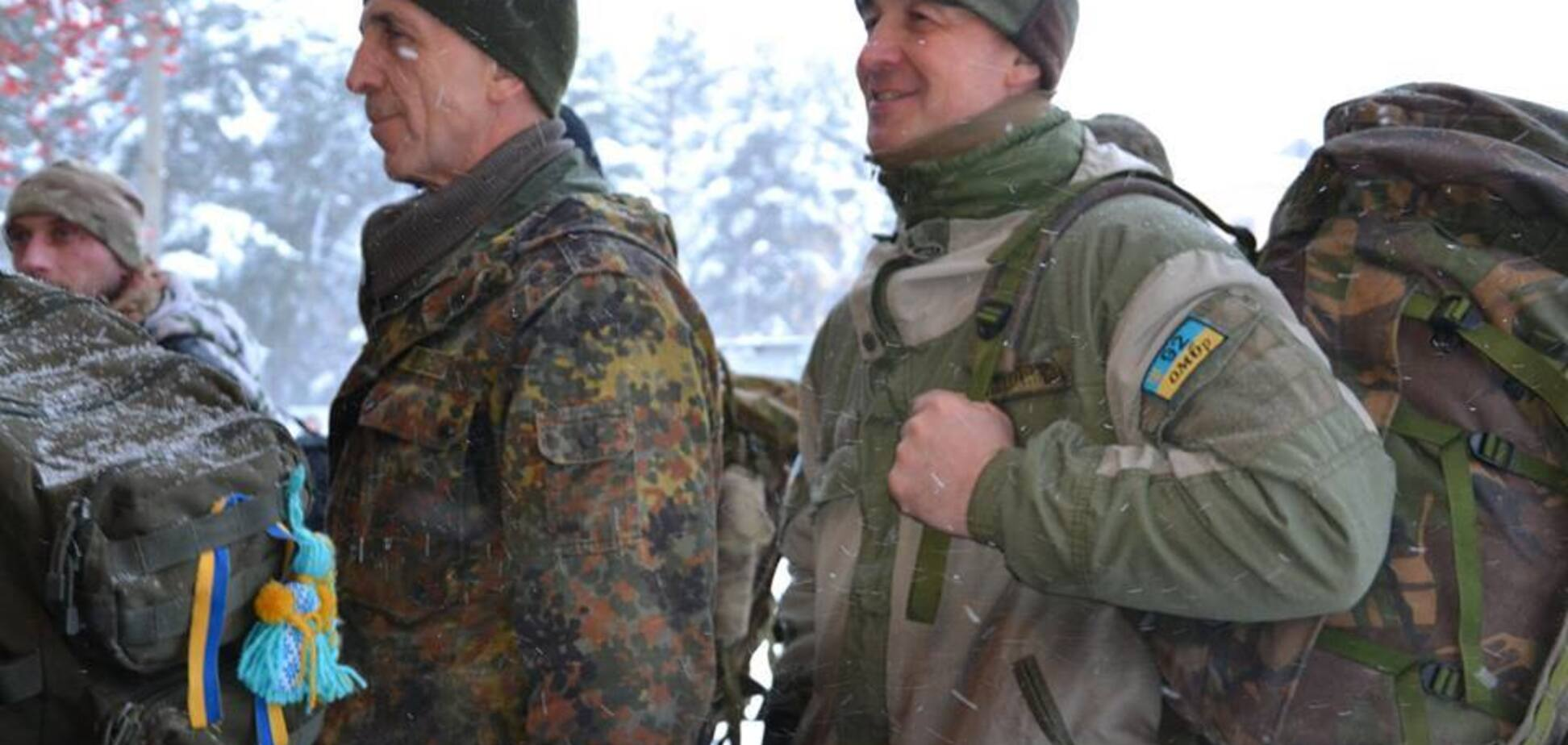 ''Облавы'' на призывников: украинцы рассказали, как к этому относиться