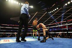 ''Налаштовані домінувати'': менеджер Ломаченка розкрив плани боксера