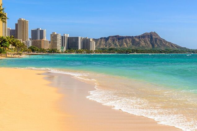 Опубликован рейтинг лучших пляжей планеты