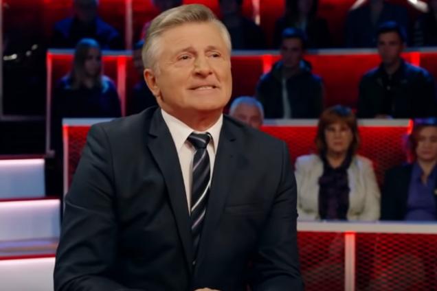 ''Дом наполняется г*вном'': топ-актер Украины сделал неожиданное заявление о России
