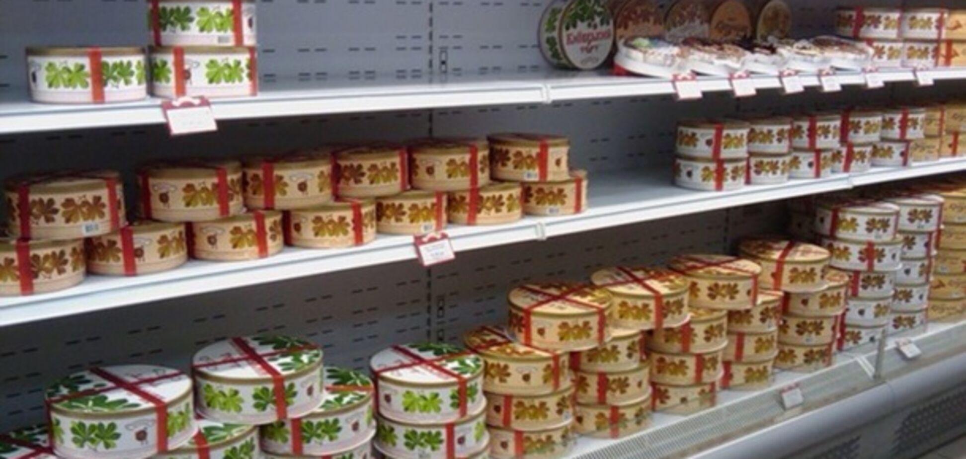 Roshen подал в суд на сеть популярных в Украине гипермаркетов: что произошло
