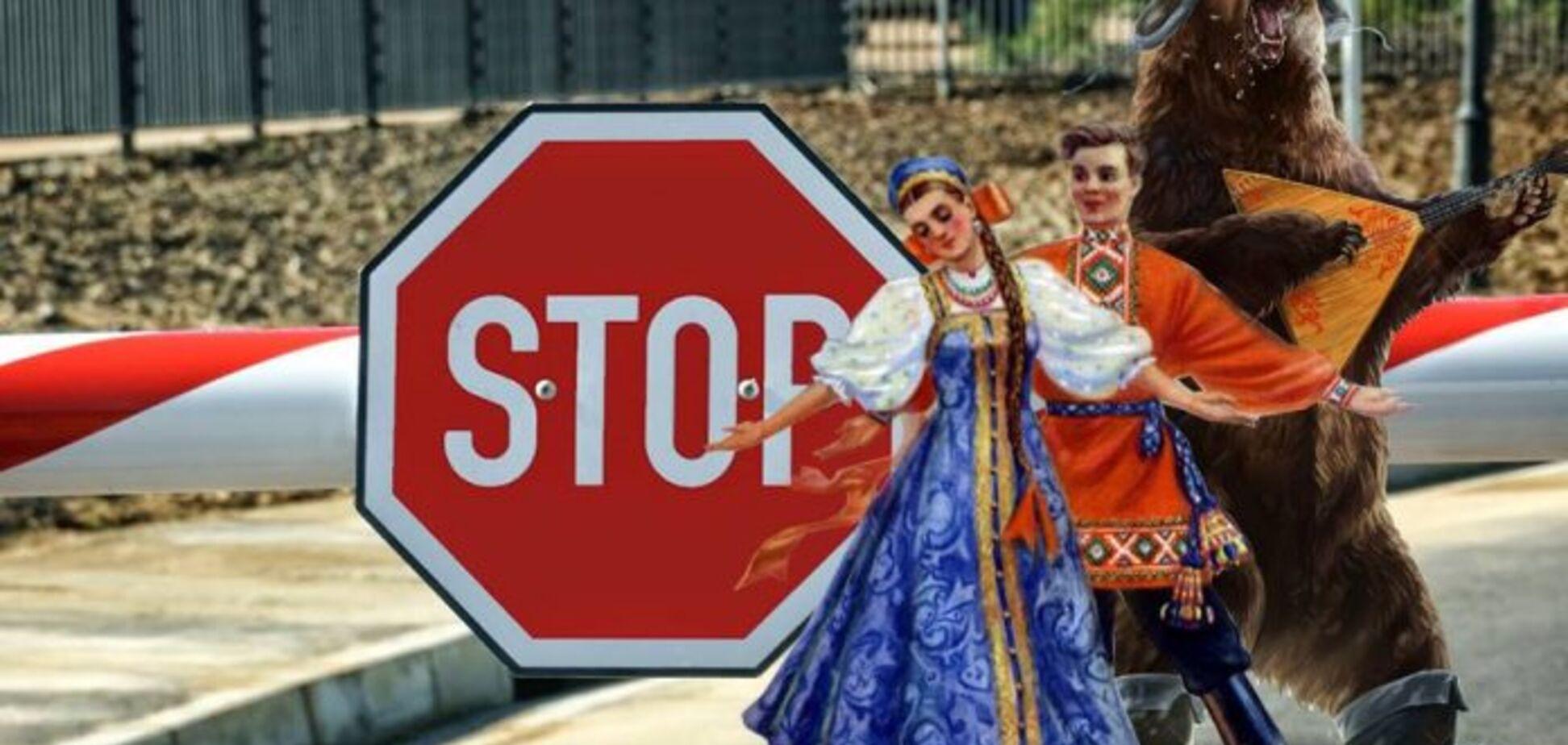 Другий нокдаун Суркову від Кириленка: Закон про виступи артистів у Росії і на окупованих територіях