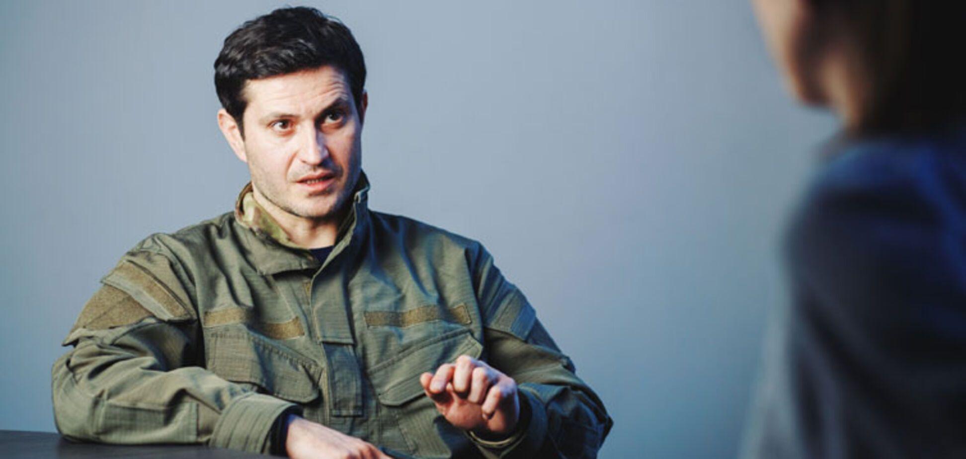 Мне больно: режиссер 'Киборгов' высказался о скандальном поступке '95 Квартала'