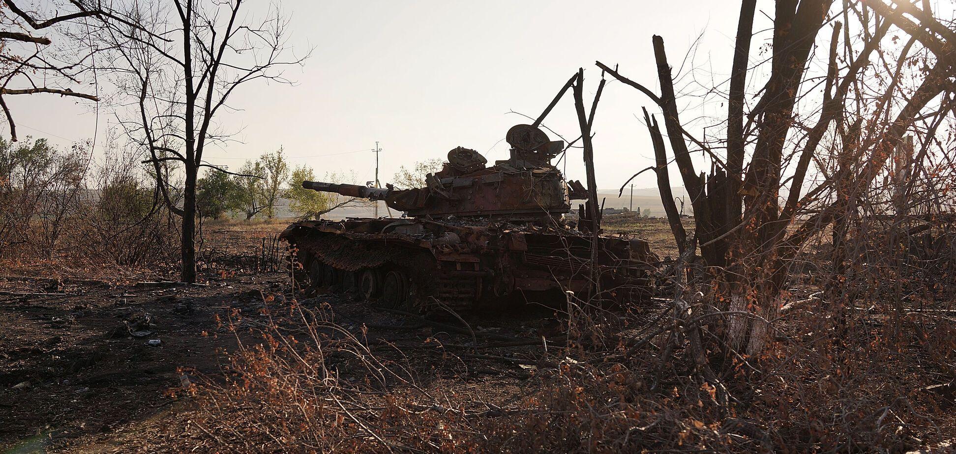 Звільнення ЗСУ села на Донбасі: терористи заговорили про наступ