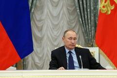 'Чорна мітка' від Заходу: як США можуть покарати оточення Путіна