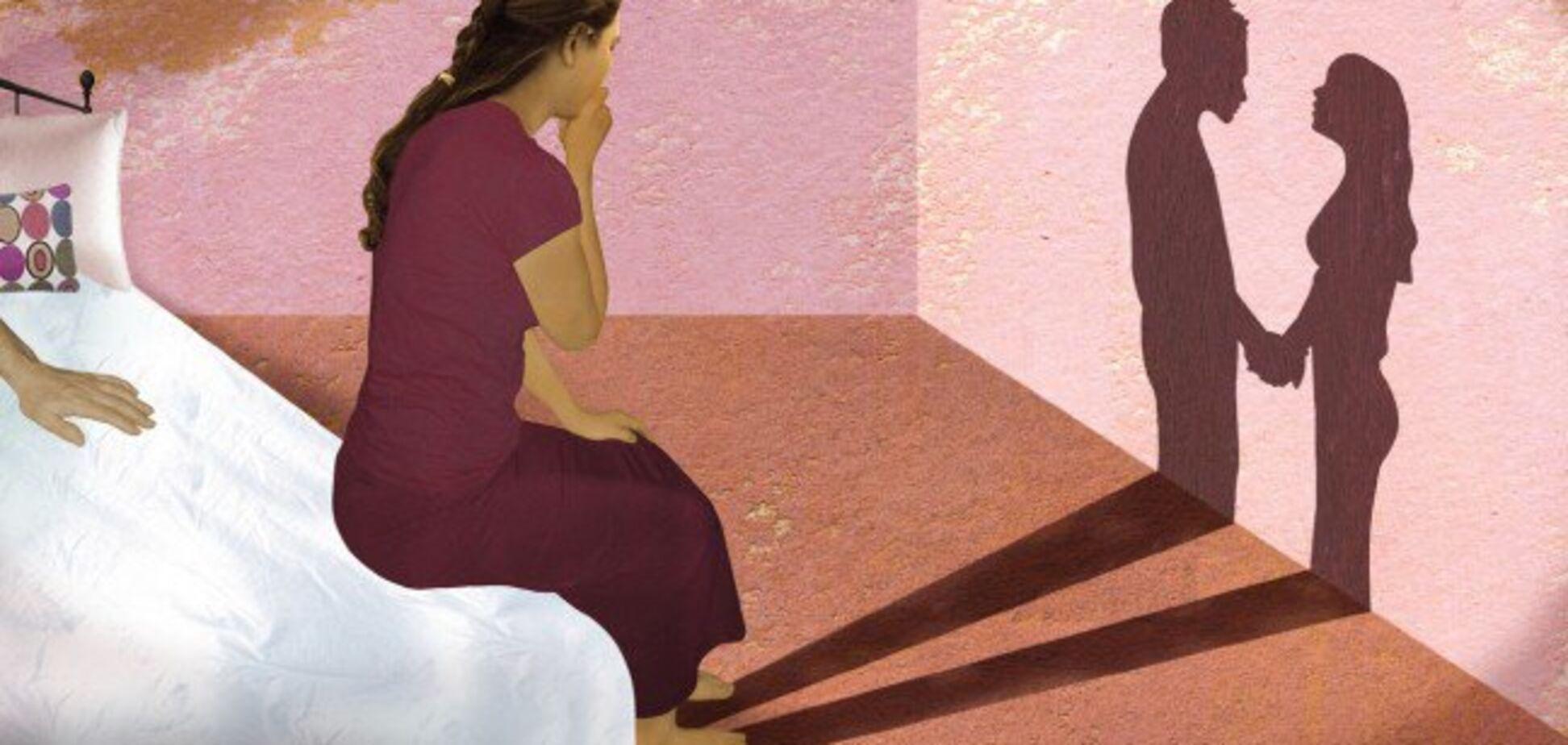 В чем настоящий смысл супружеской измены