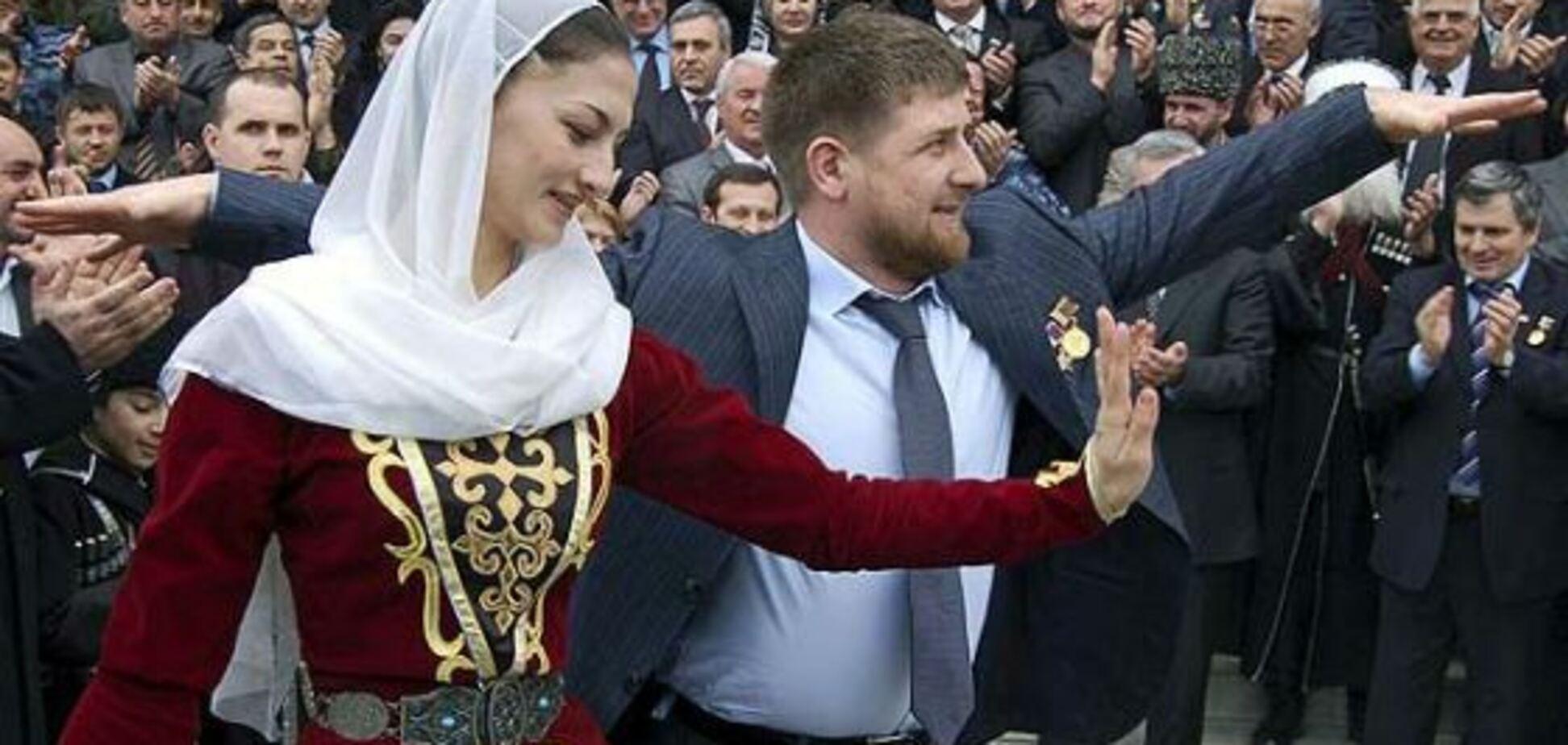 Разговор о чеченских проблемах может стоить жизни