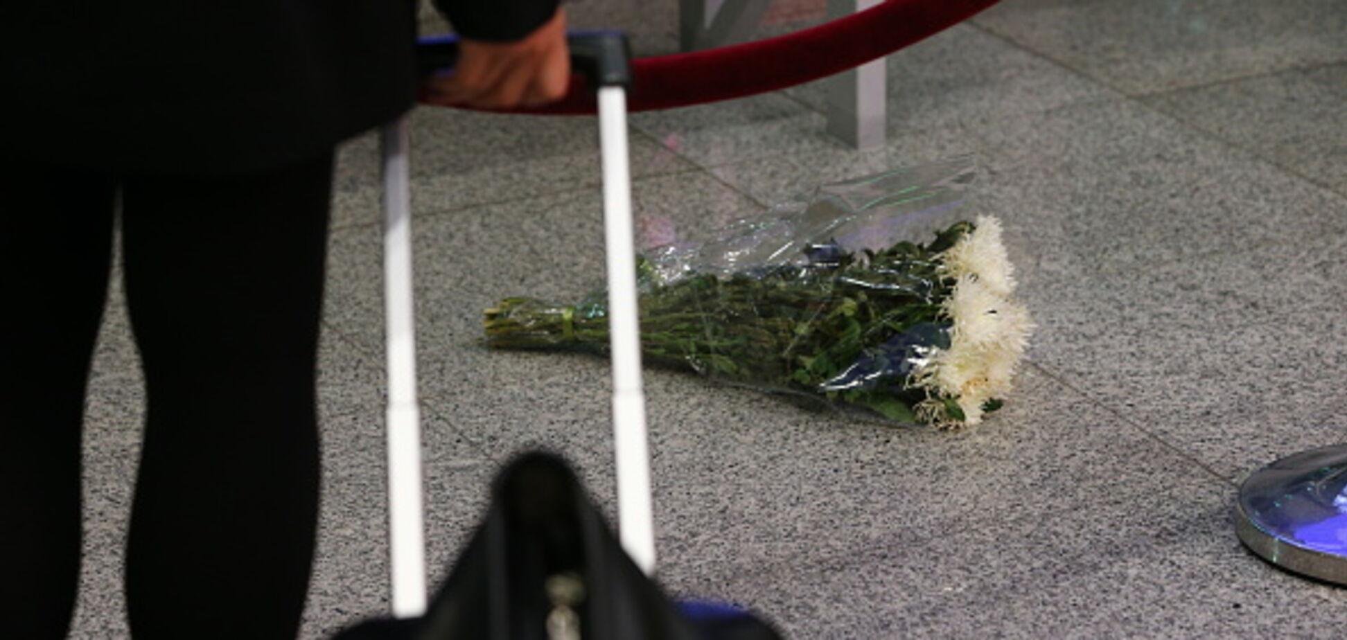 Авиакатастрофа под Москвой: самолет был устаревшим