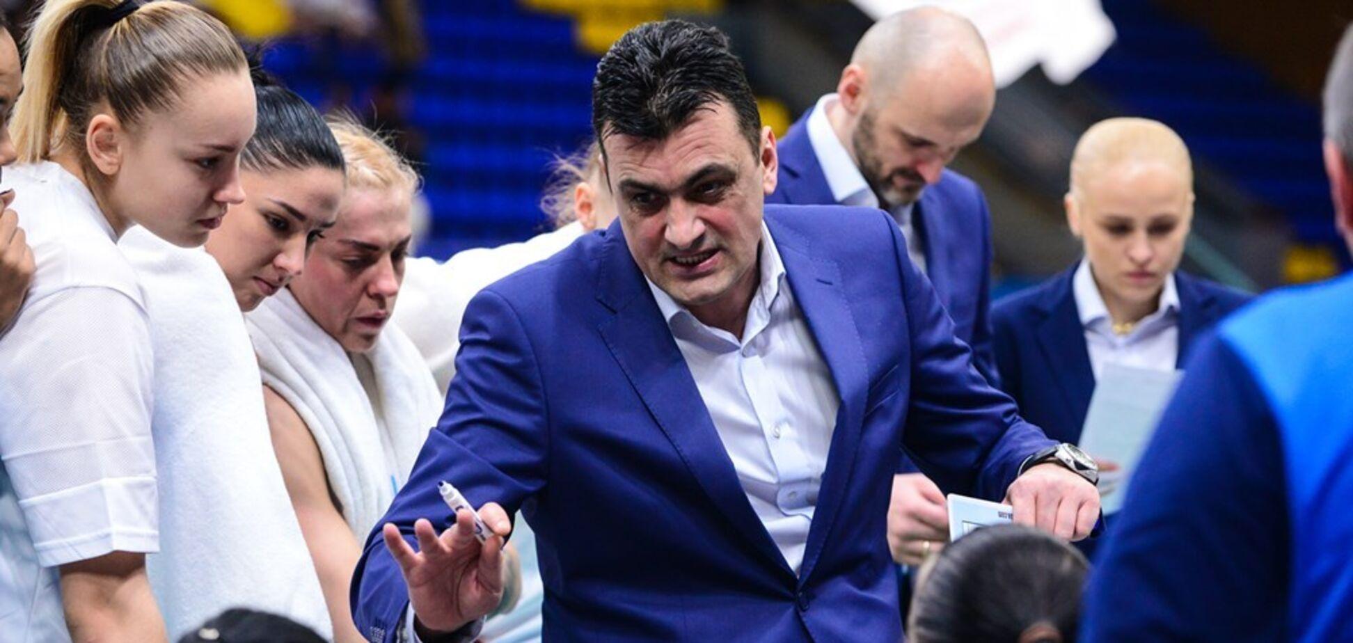 Бошкович прокоментував матч Україна - Іспанія