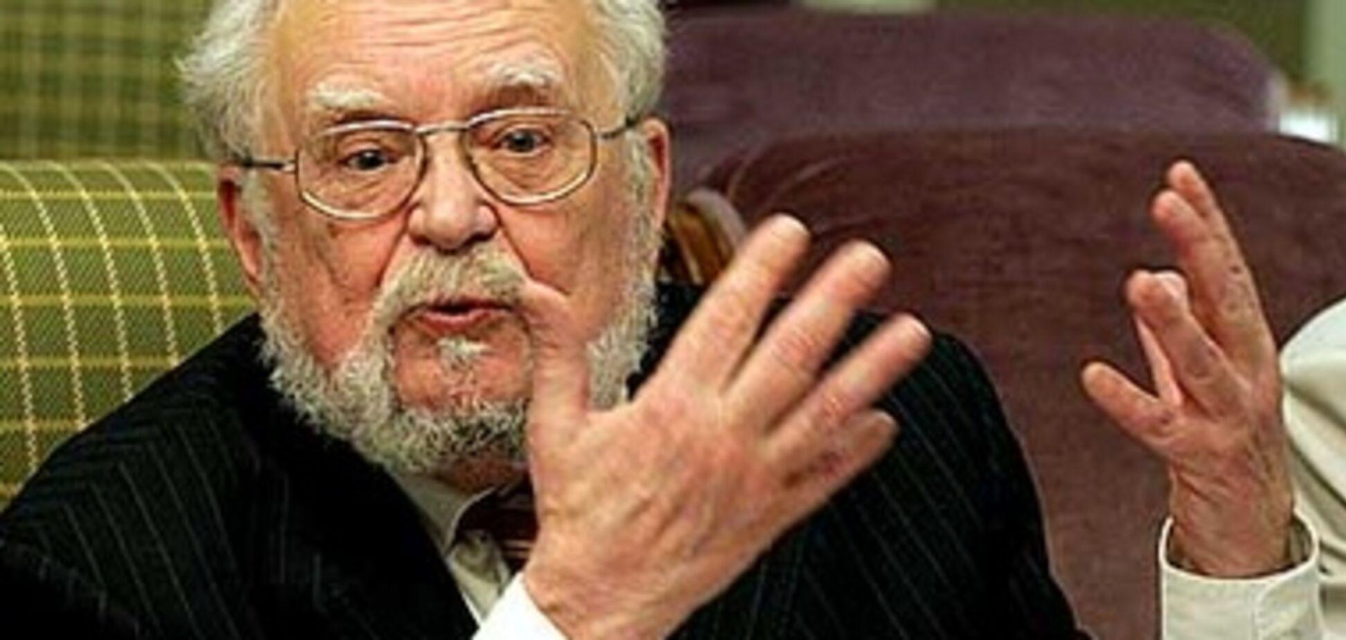 Философия человечности носила в Украине фамилию Попович