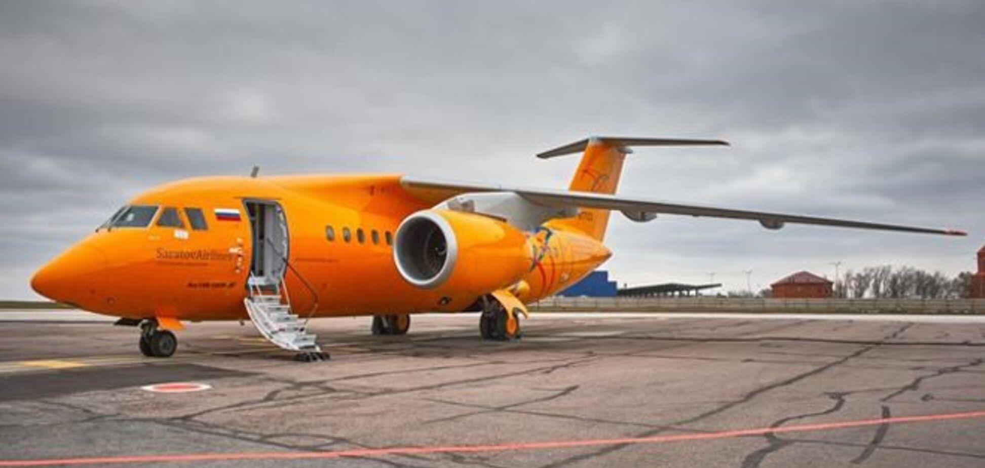 Крушение Ан-148 в Подмосковье: в России обнаружили связь с Украиной