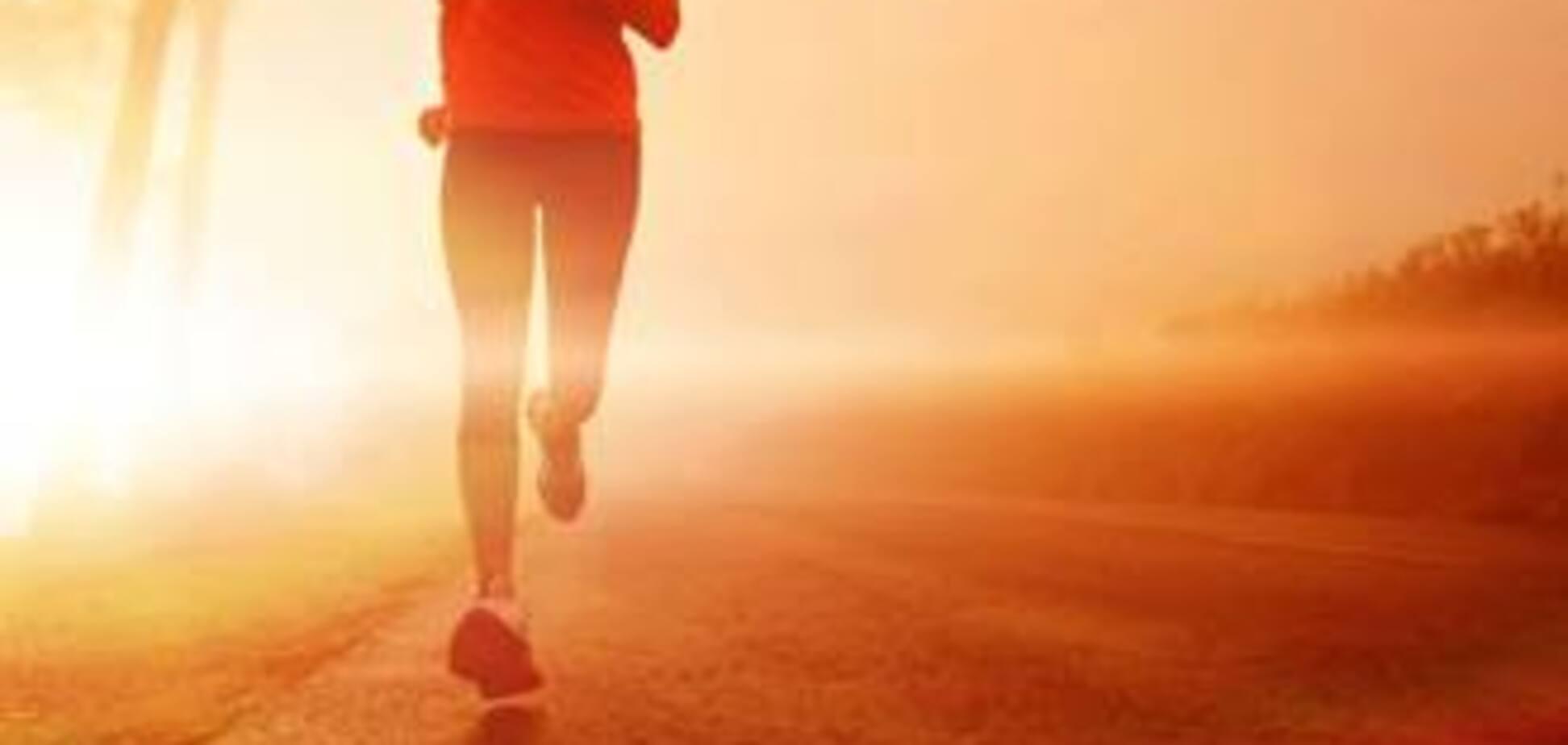 Бути здоровим - це не лише спорт і модні дієти