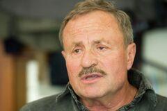 Разные герои, разная страна: композитор Быстряков выступил за федерализацию Украины