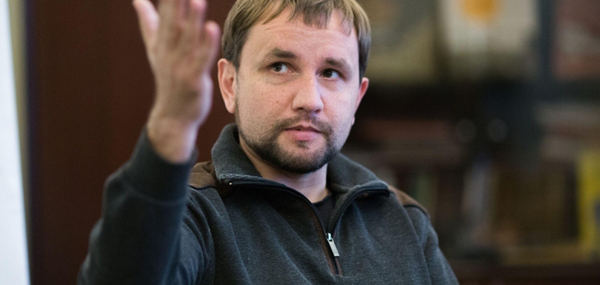 В Польше могут запретить даже 'Слава Украине' – Вятрович