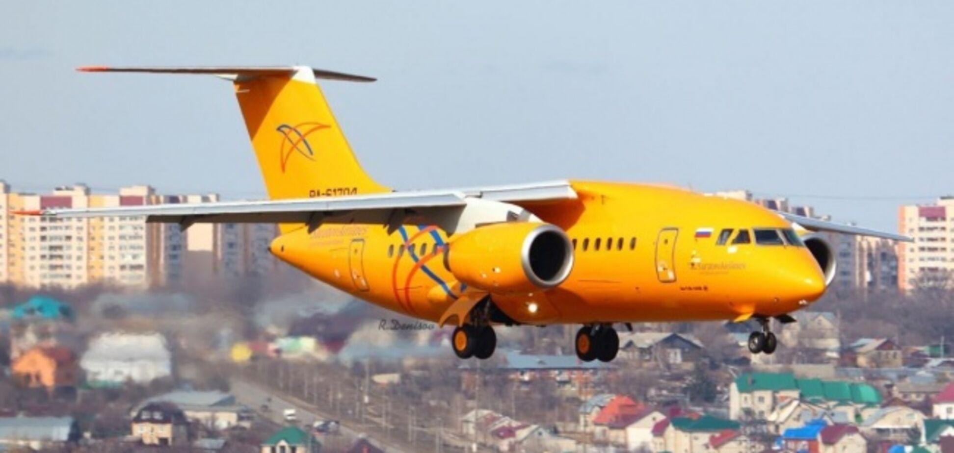 Катастрофа Ан-148: Жданов допустил месть Кремлю