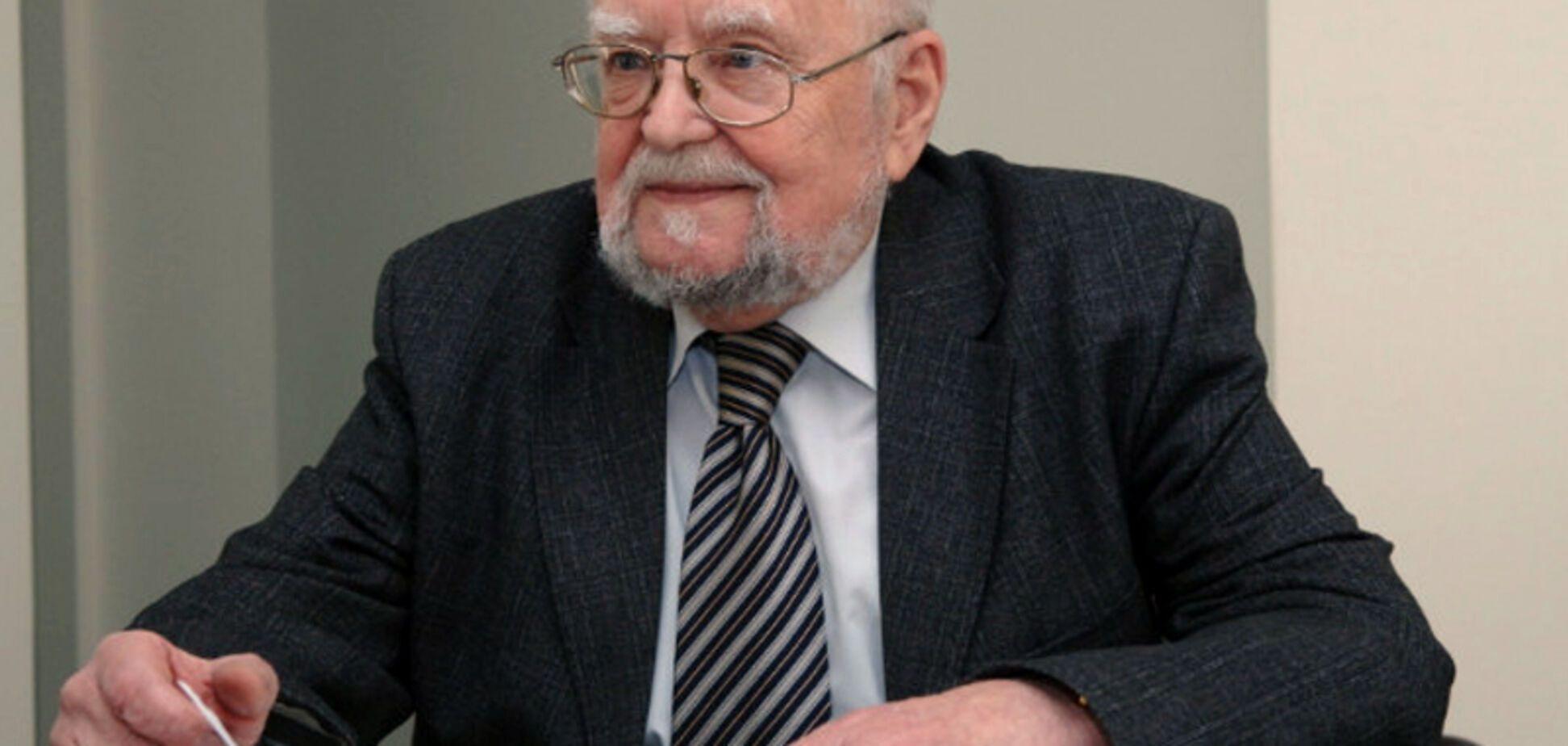Справжній український філософ
