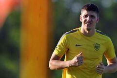 Официально: 'Шахтер' отпустил в Россию игрока сборной Украины