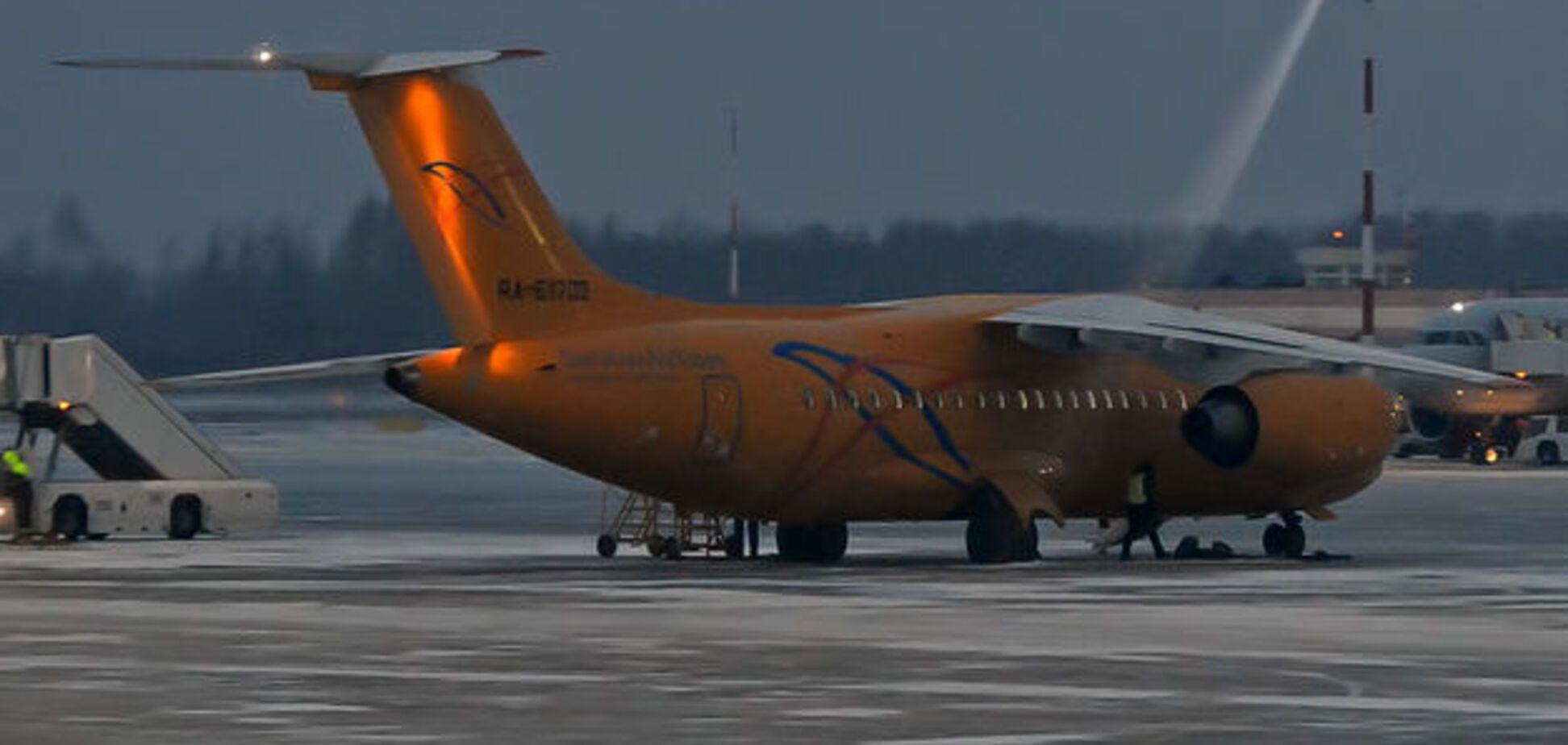 Катастрофа Ан-148 у Росії: в основних версіях знайшли нестиковки