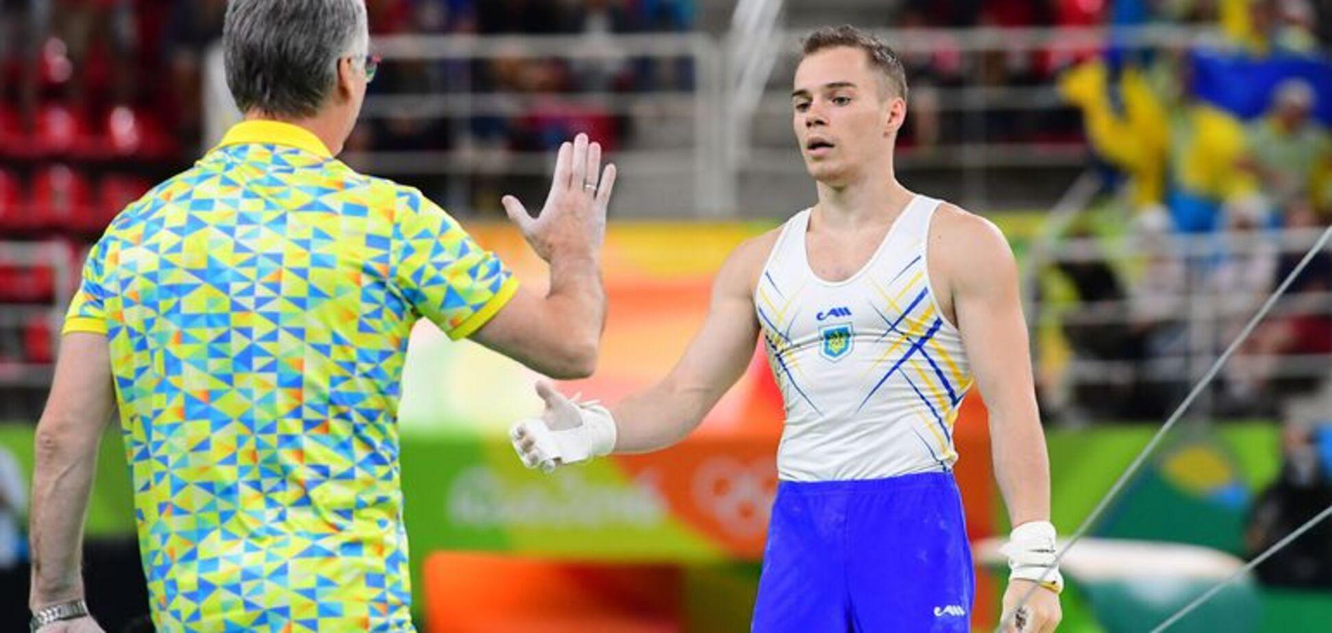 'Конкретно разложили': Россия пыталась перекупить украинского олимпийского чемпиона