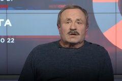 Композитор Быстряков: Украина - американская гигиеническая прокладка