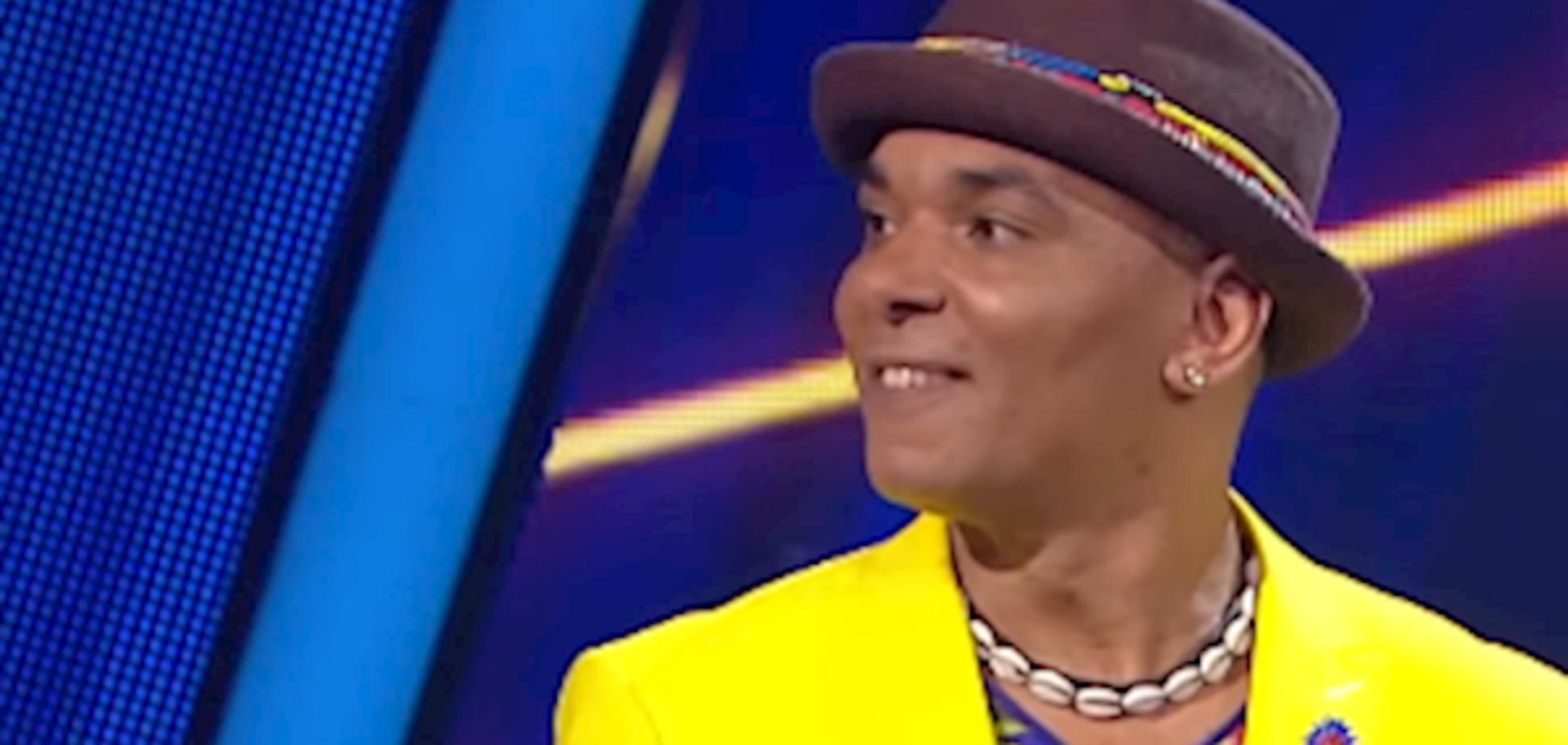 'Евровидение-2018': лидер группы 'The ВЙО' объяснил скандал в эфире Нацотбора