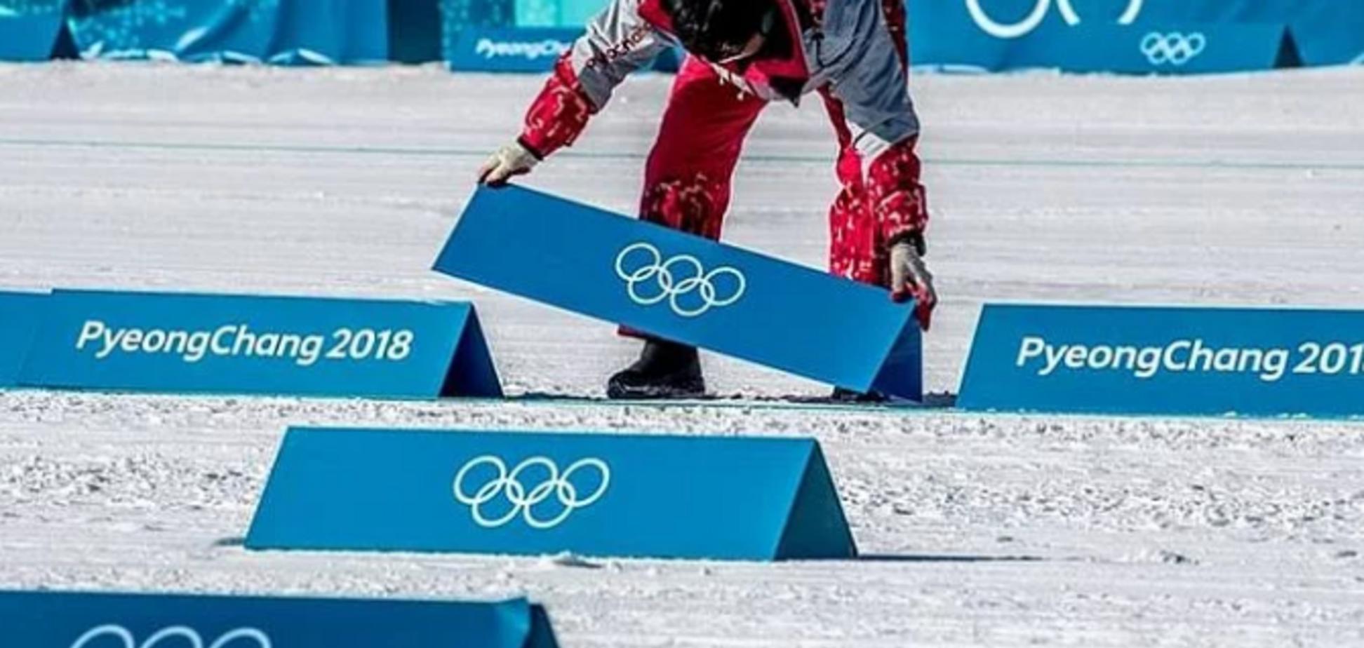 На Олимпийских играх-2018 прогремел первый допинг-скандал