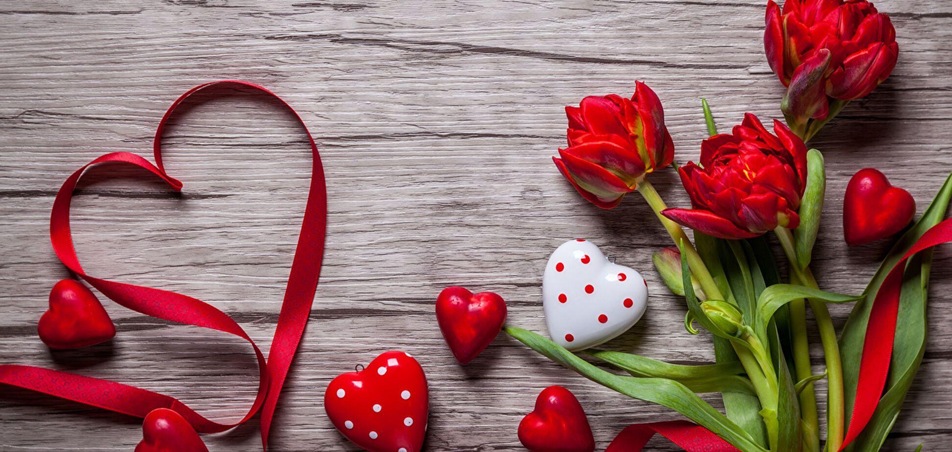 День святого Валентина: сексолог підказав, як обрати подарунок