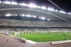 АЕК - Динамо: прогноз букмекеров на матч 1/16 финала Лиги Европы