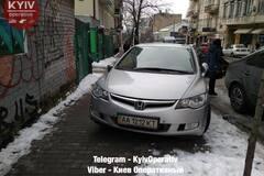 'Виклик прийнятий!' У Києві жорстоко розправилися з героєм парковки