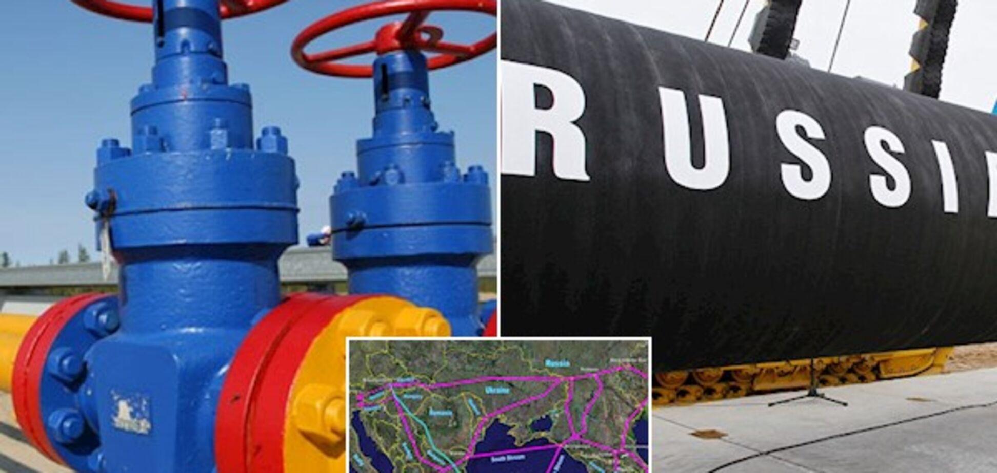'Крест на газовой трубе': эксперт по энергетике указал на опасность для Украины